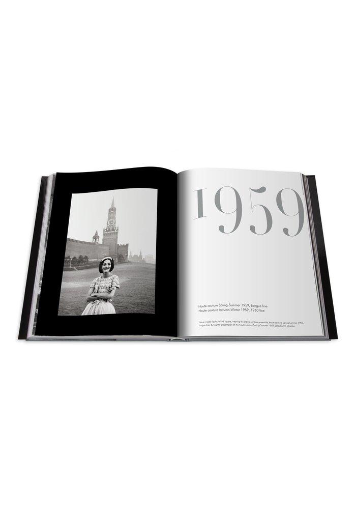 Dior by Yves Saint Laurent