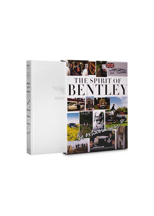 Assouline The Spirit of Bentley