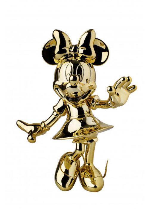 Disney Minnie Mouse - Goud