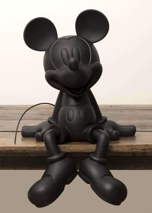 Disney Mickey Mouse  - Black