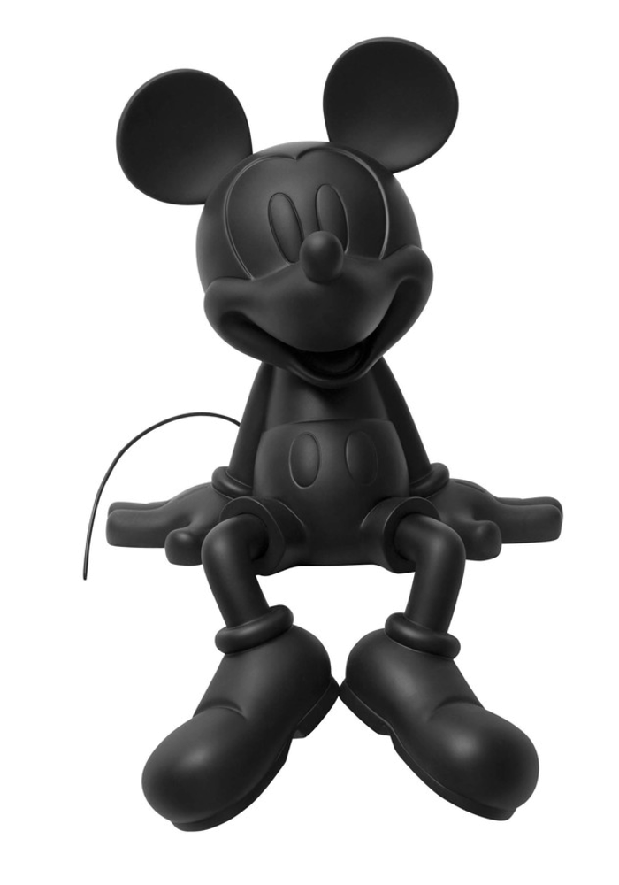 Mickey Mouse  - By Kelly Hoppen