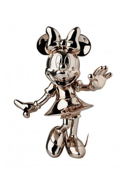Disney Minnie Mouse - Rose