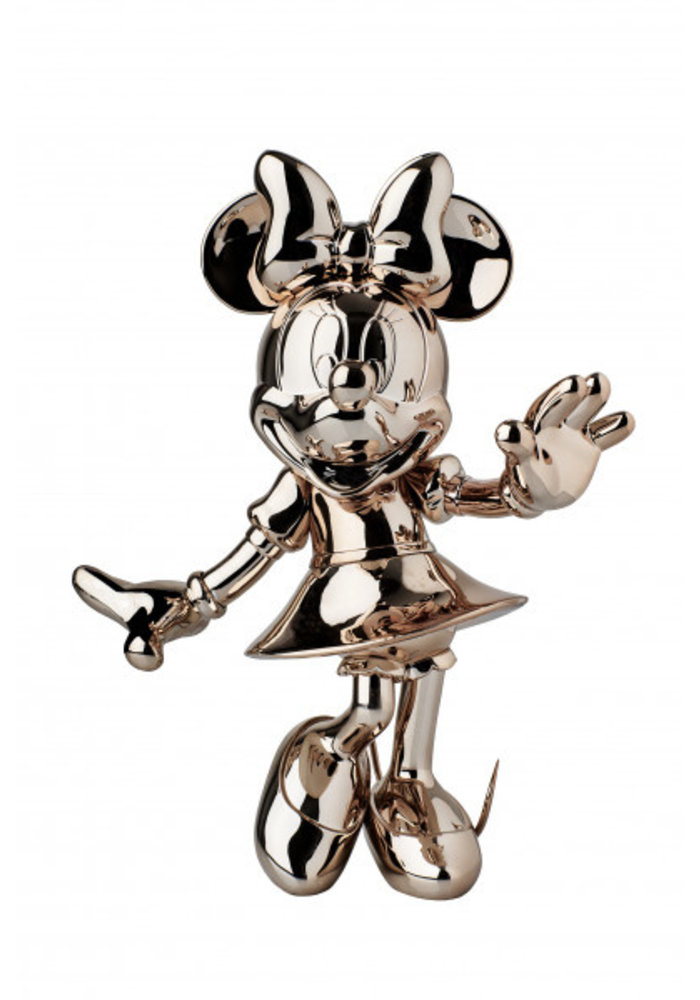 Minnie Mouse - Rose
