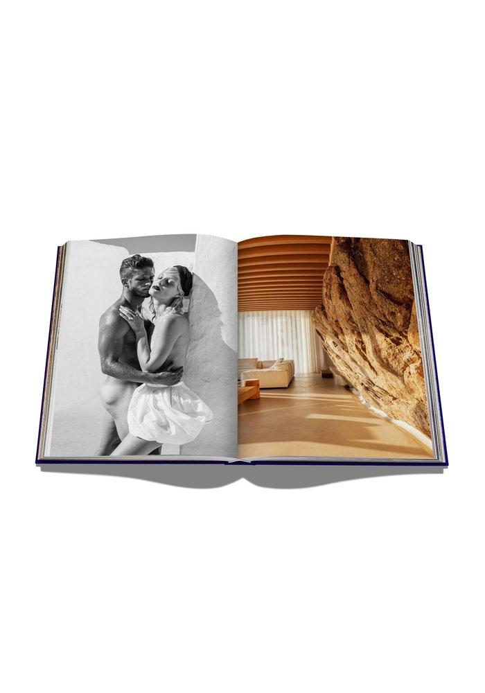 Book - Mykonos Muse
