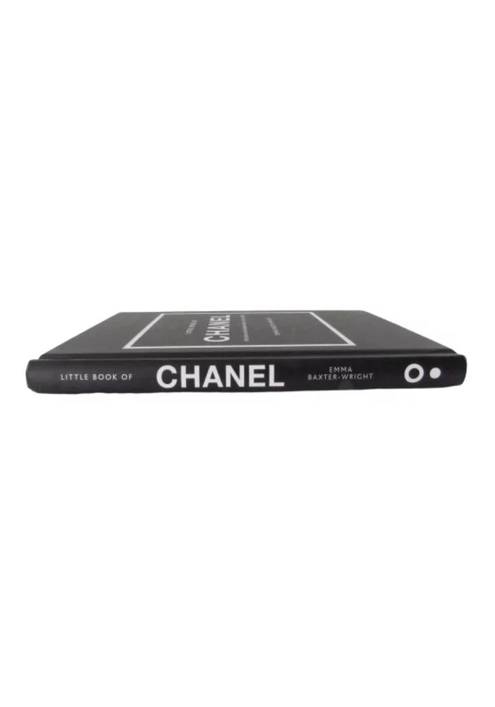 Book - The Little Book of Chanel
