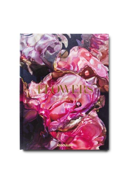 Assouline Flowers: Art & Bouquets