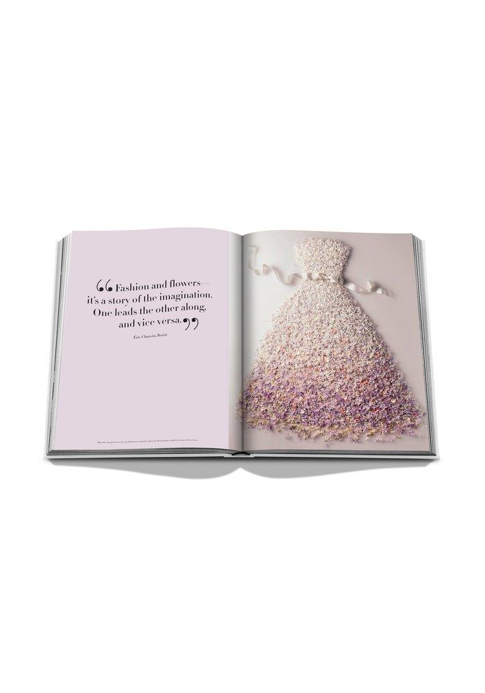 Book - Flowers: Art & Bouquets