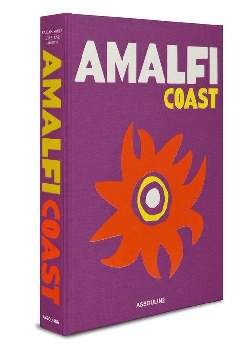 Assouline Book - Amalfi Coast