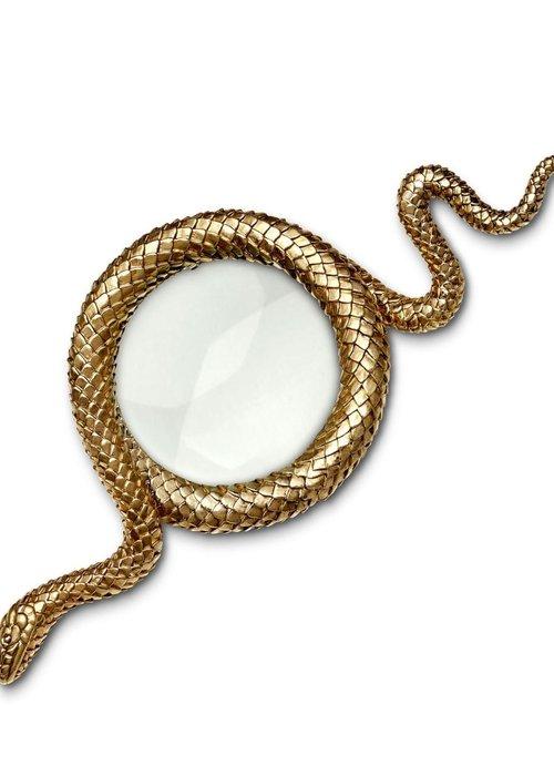 Loep - Snake away Gold - L