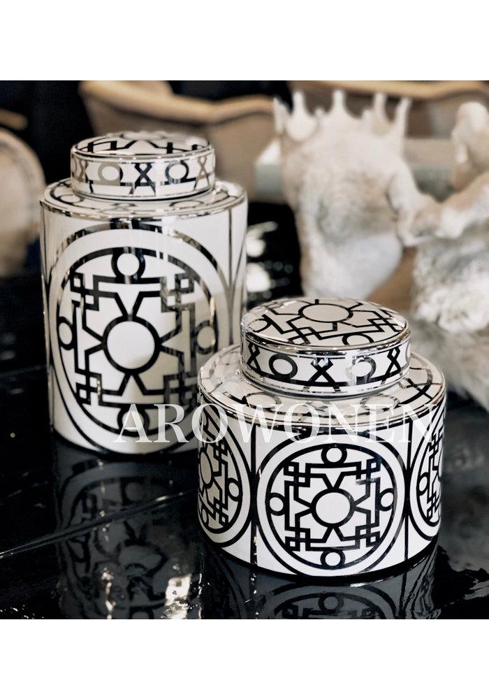 Vase - Like Hermés - M