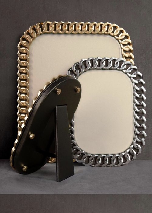 Chain me up - Gold