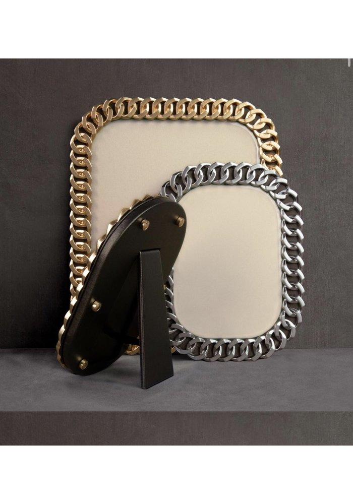 Fotolijst - Chain me up - Goud