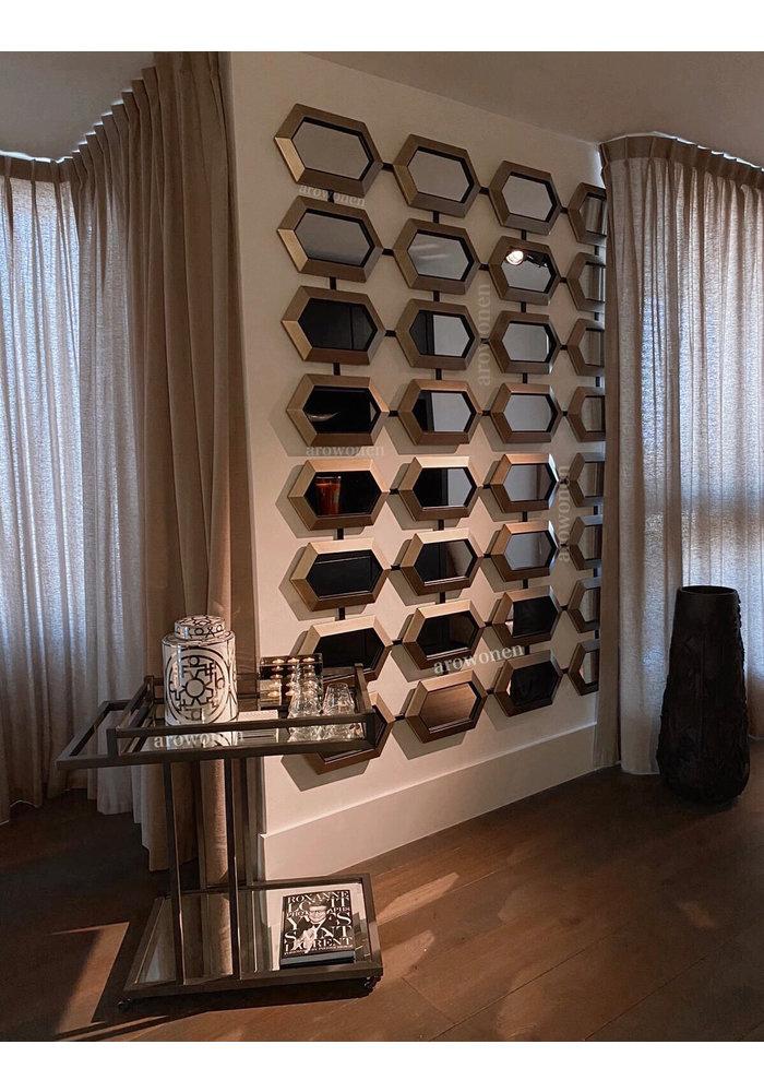 Mirror - Beehive