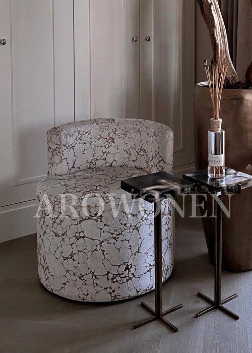Arowonen Chair - Stracciatella