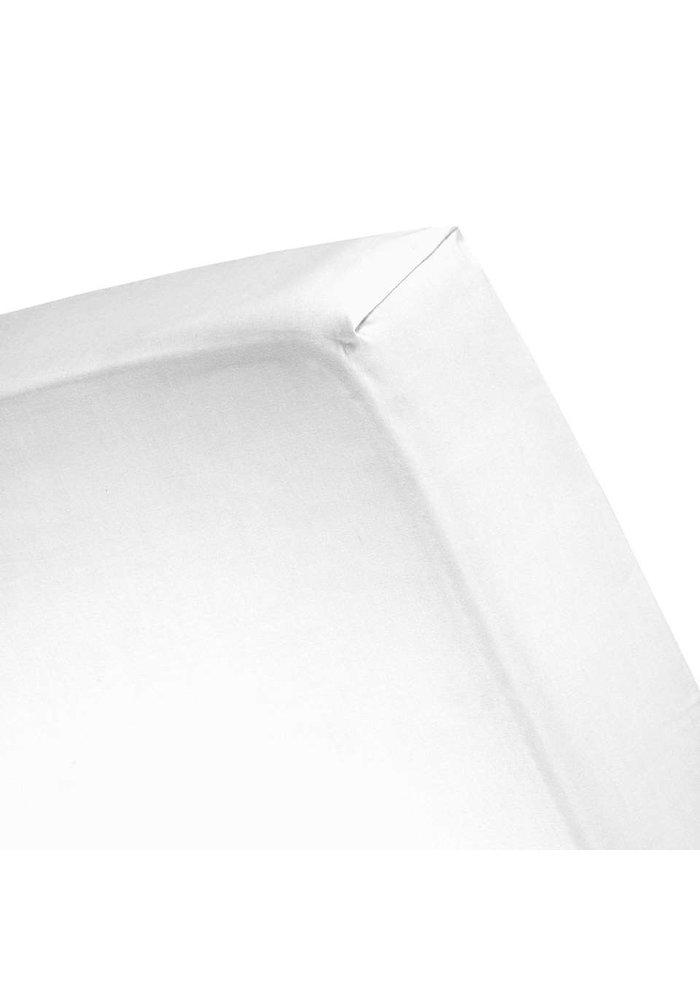 White Softy - Topper hoeslaken