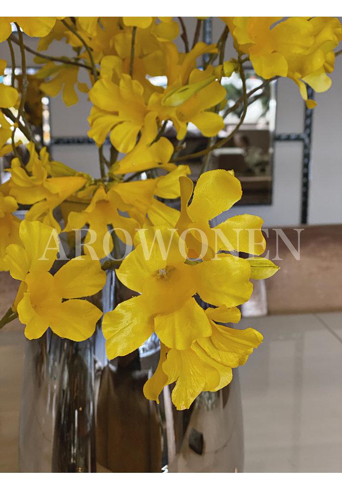 Flower - Sun kissed - L