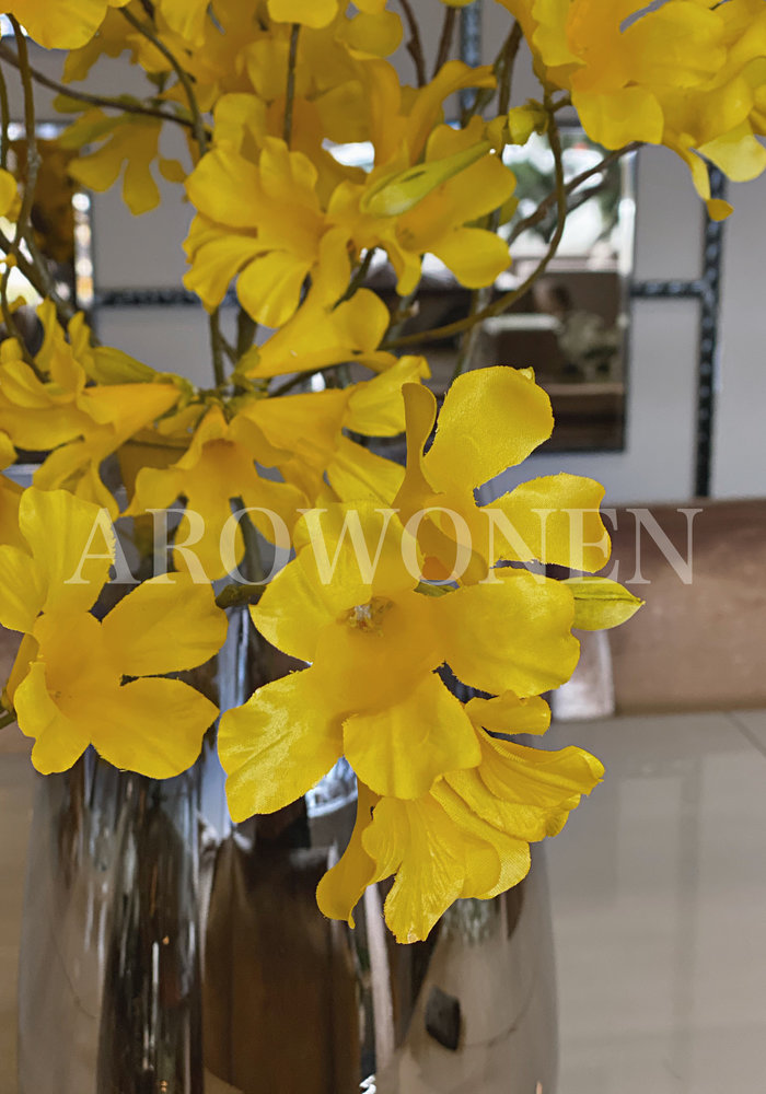 Flower - Sun kissed  - M