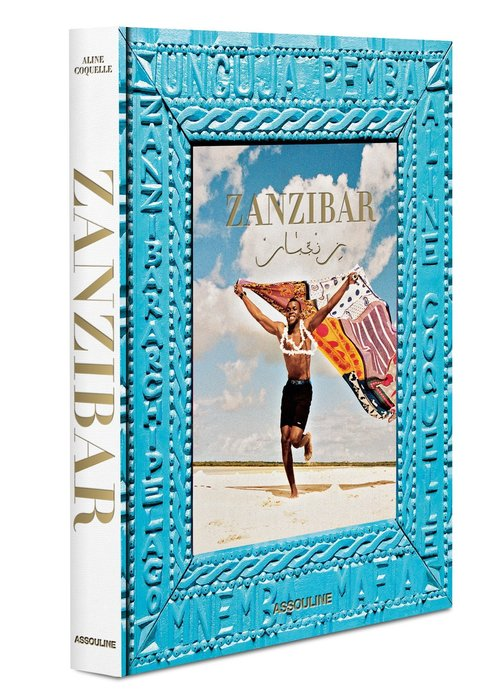 Book - Zanzibar