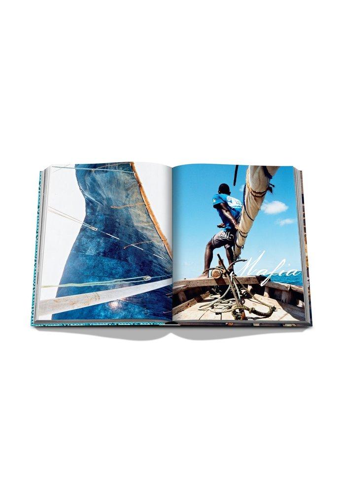 Book -Zanzibar