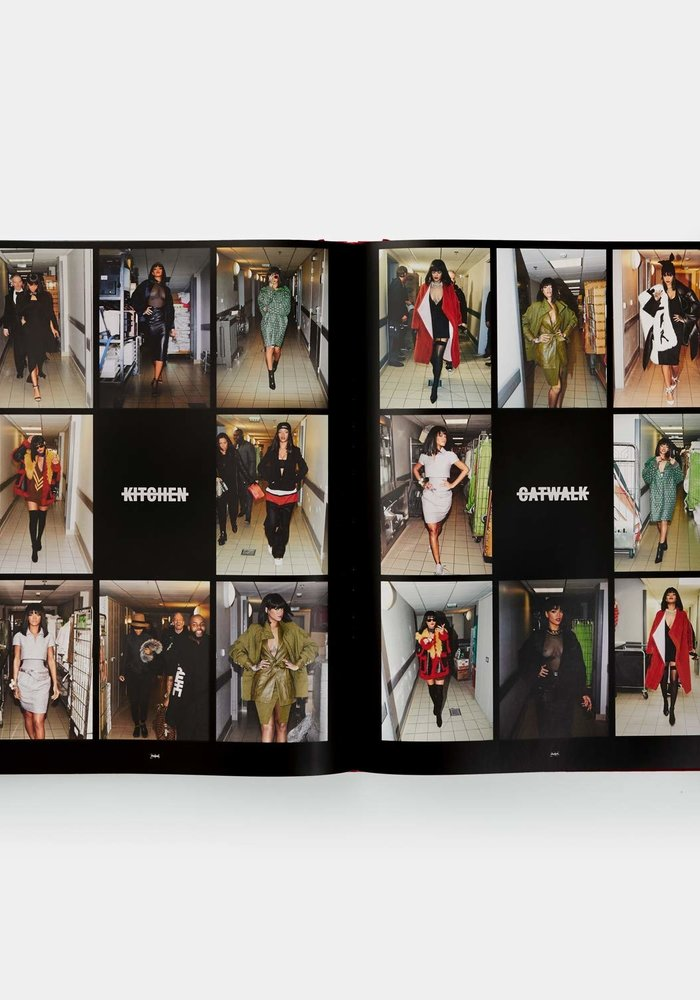 The Rihanna Book