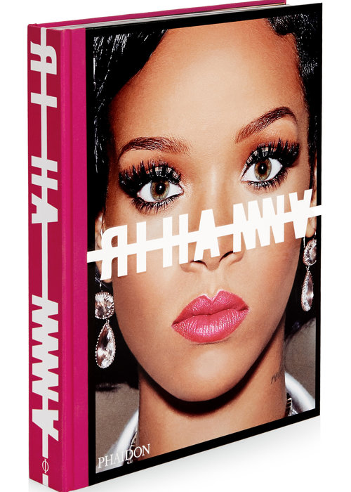 Boek - The Rihanna Book