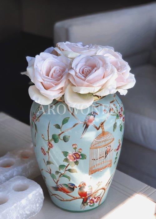 Rose - Cleo Soft Pink