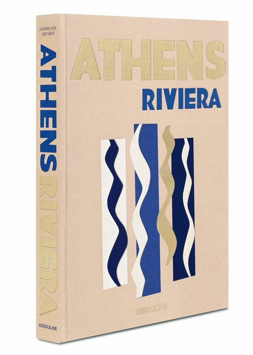 Livre - Athens Riviera