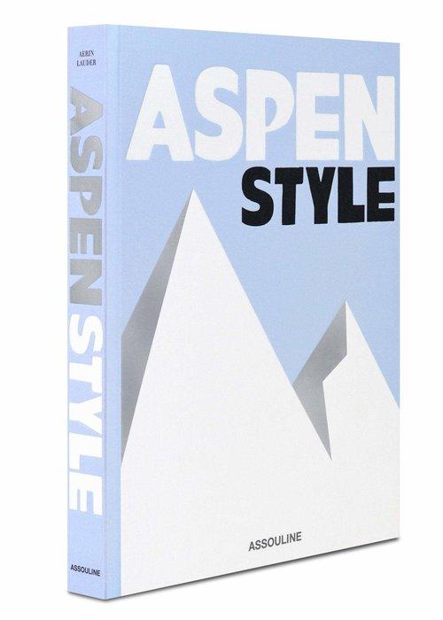 Livre - Aspen Style