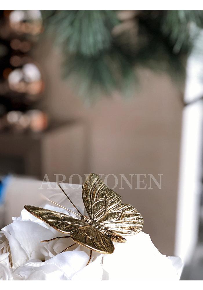 Decoratie Vlinder