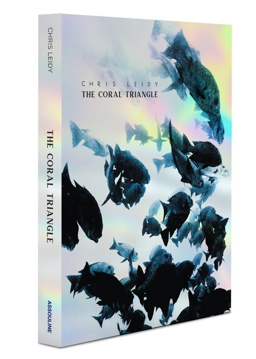 Boek -  The Coral Triangle
