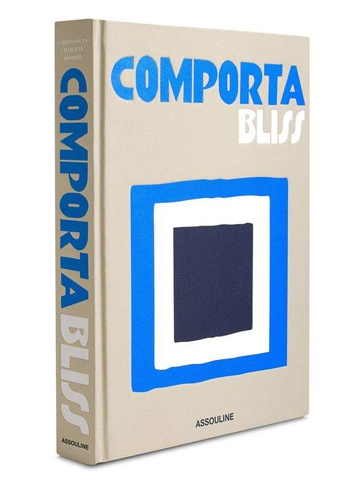 PRE - ORDER - Book - Comporta Bliss