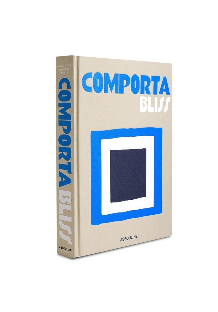 Book - Comporta Bliss