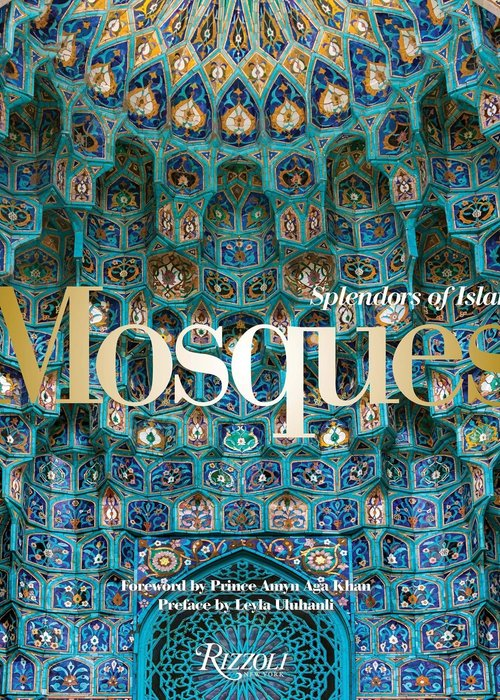 PRE-ORDER - Mosques
