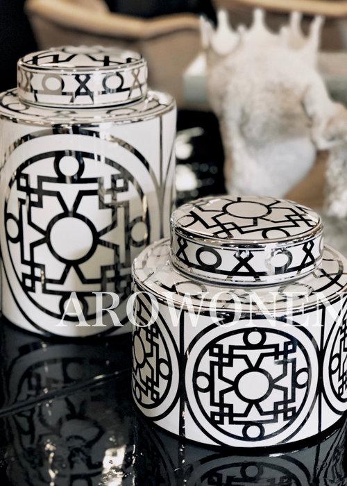 Jar - Like Hermés - L