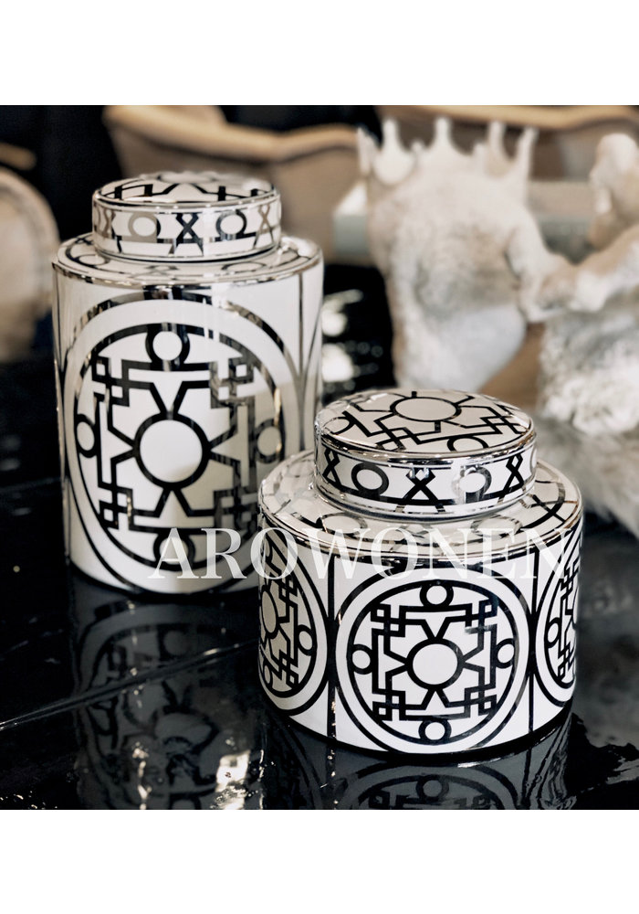 Vase - Like Hermés - L