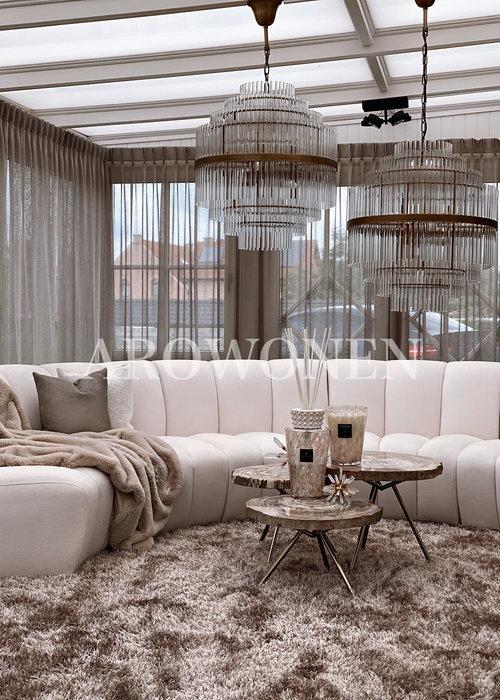 Sofa Element - Ivory