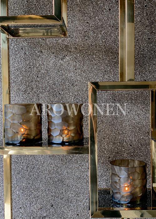 Waxine Houder / Vaas - Moss