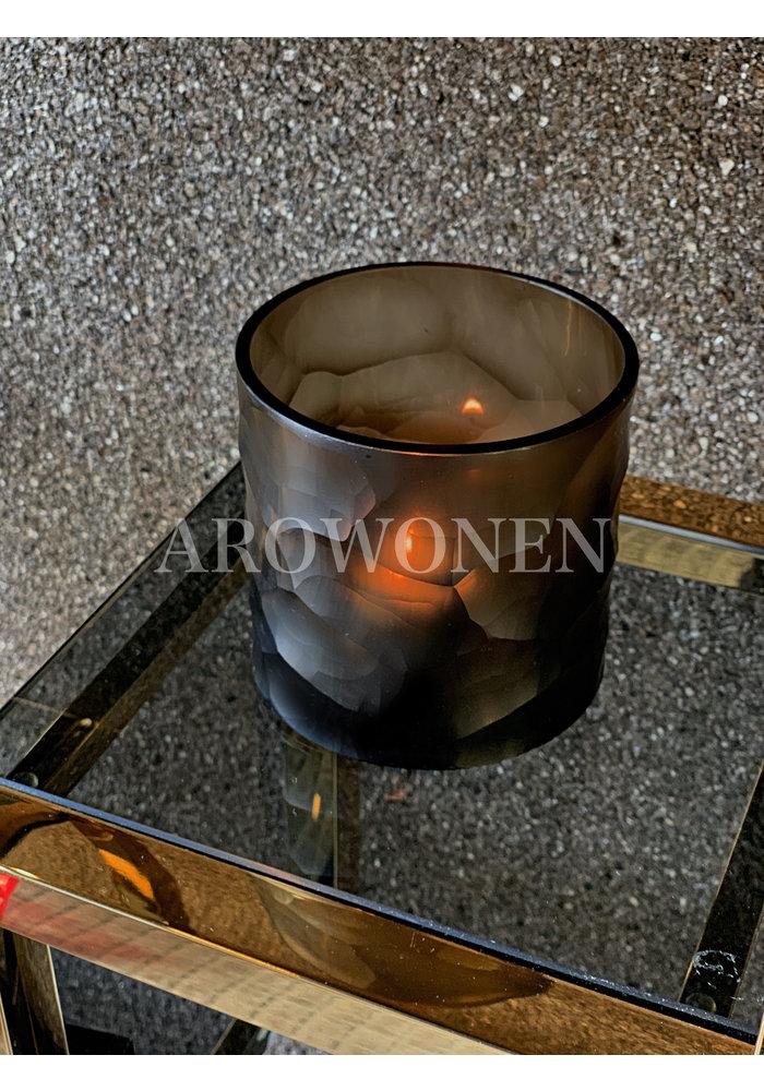 Tealight Holder / Vase - Moss