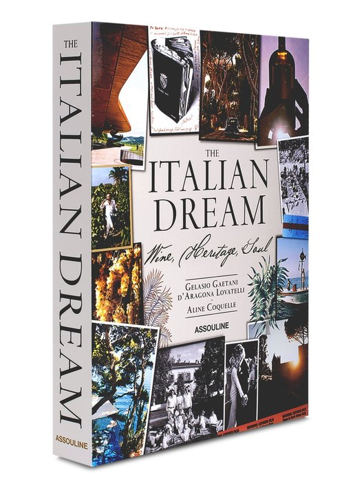 Assouline The Italian Dream