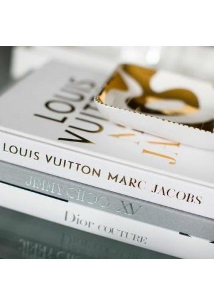 Book - Louis Vuitton - Marc Jacobs