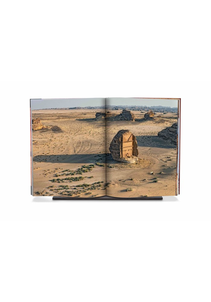 Book - AlUla XXL
