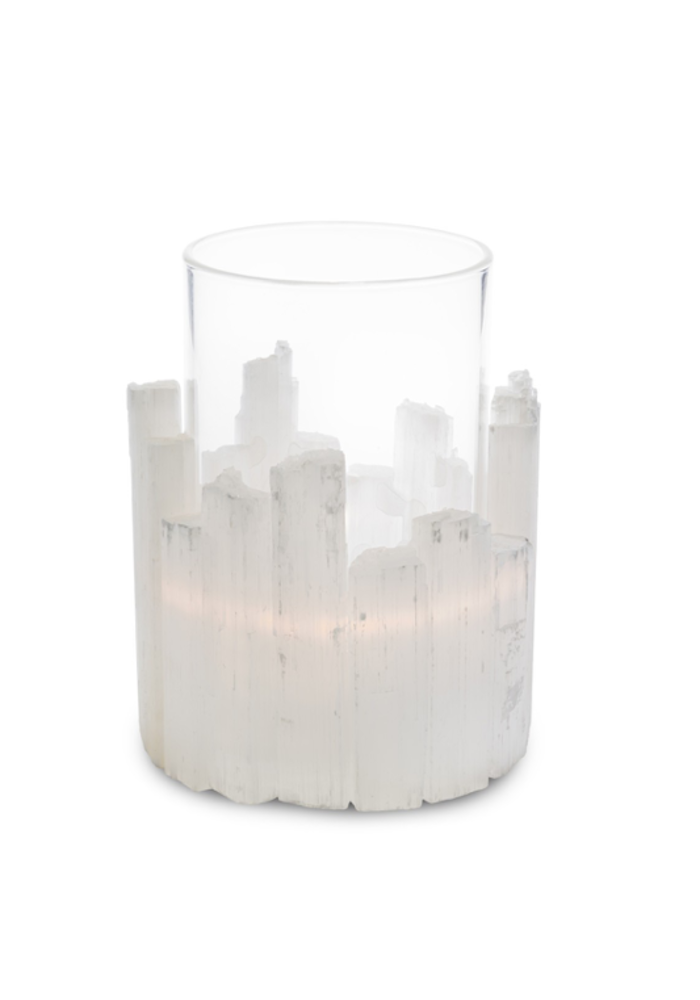 Tealight Holder / Vase  - Light me up  - M