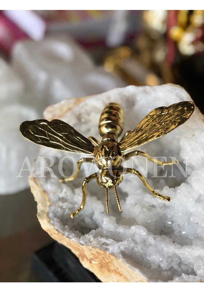 Decoratie Bij - Bee my honey