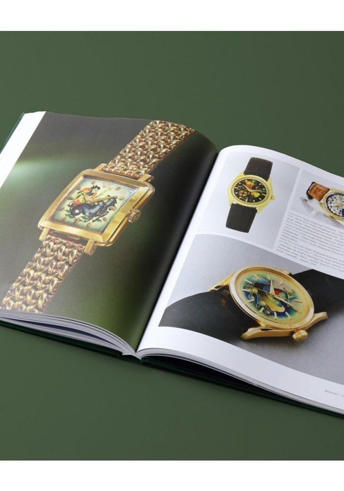 PRE ORDER Book - Rolex - The Watch Book