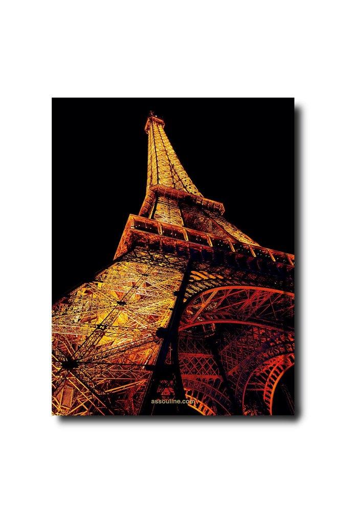 Book - Paris Chic