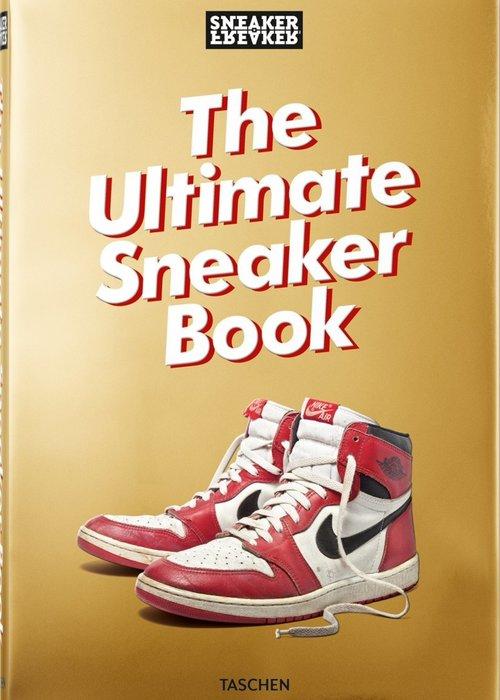 Book - Sneaker Freaker