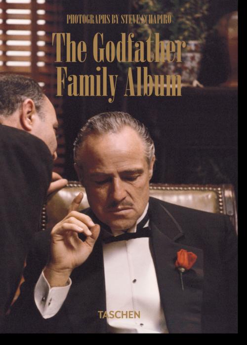 Boek - The Godfather Family Album