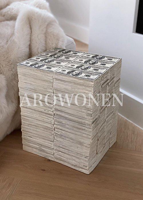 PRE-ORDER - Money Stack