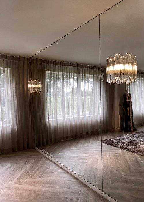 Wall Lamp - Braelyn