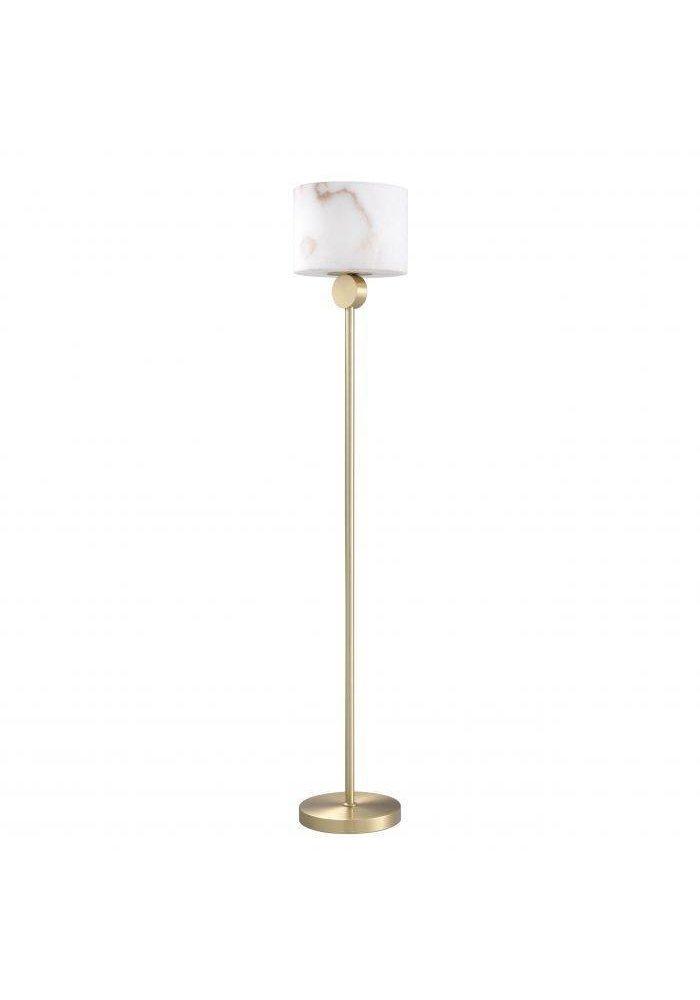 Vloerlamp - Marble atmosphere